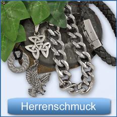 Herrenschmuck online  Schmuck Online Shop - Schmuck günstig kaufen bei Silberschmuckwelt