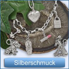 Silberschmuck günstig  Schmuck Online Shop - Schmuck günstig kaufen bei Silberschmuckwelt